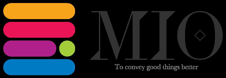 MIO webデザイン